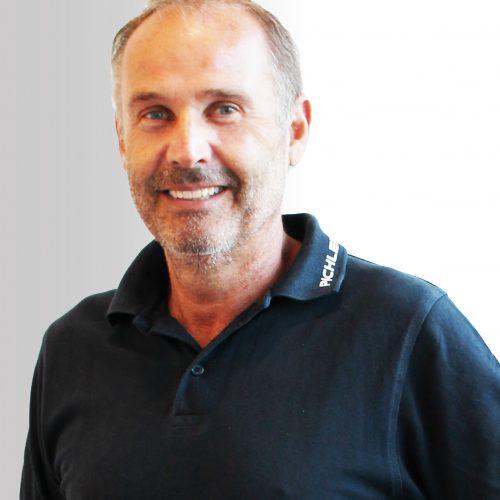 Andreas Reininger